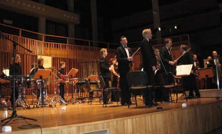 Brawo perkusiści, brawo orkiestra!