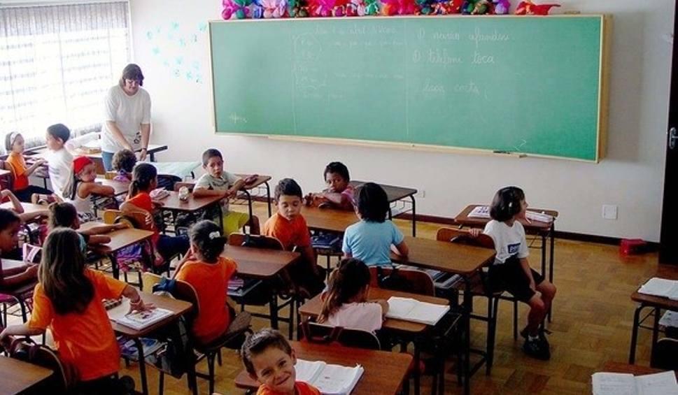 Film do artykułu: Zaczęło się! 40 naszych nauczycieli pójdzie na bruk!?
