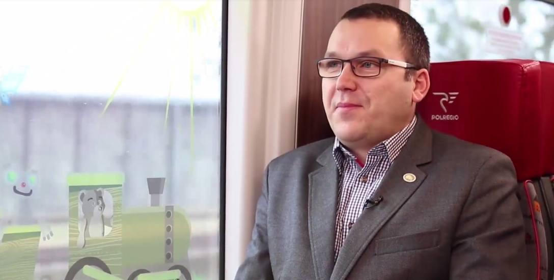 [VIDEO] Z Adamem Grabowskim Dyrektorem Muzeum Regionalnego w Opocznie rozmawiamy o opoczyńskich zabytkach, legendach i militariach