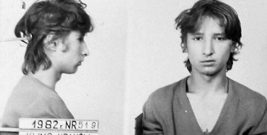 Wolał śmierć niż więzienie. 5 lutego 1989 r. popełnił samobójstwo...