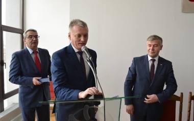 Myszków: Burmistrz Włodzimierz Żak stracił większość w Radzie Miasta