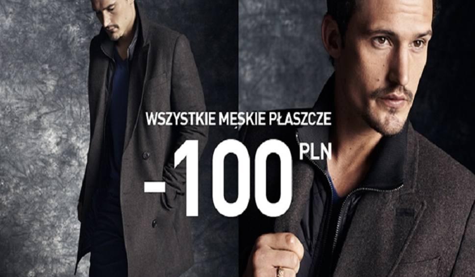 Kurtki męskie - Firmy oferujące męskie kurtki i płaszcze zimowe.