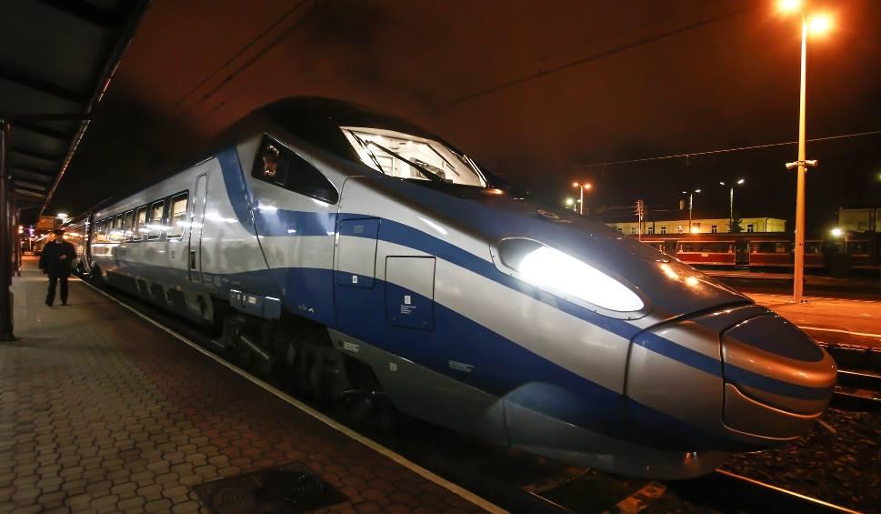 Film do artykułu: Szansa na następne atrakcyjne połączenie kolejowe z Przemyśla. Chodzi o bezpośredni kurs do Pragi, stolicy Czech