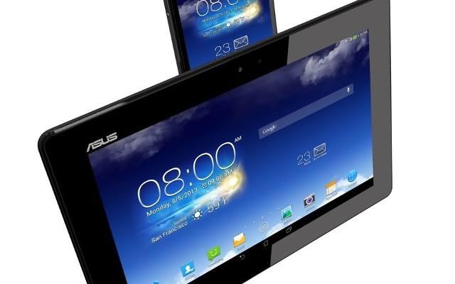 ASUS PadFone: Nowy model w szczegółach