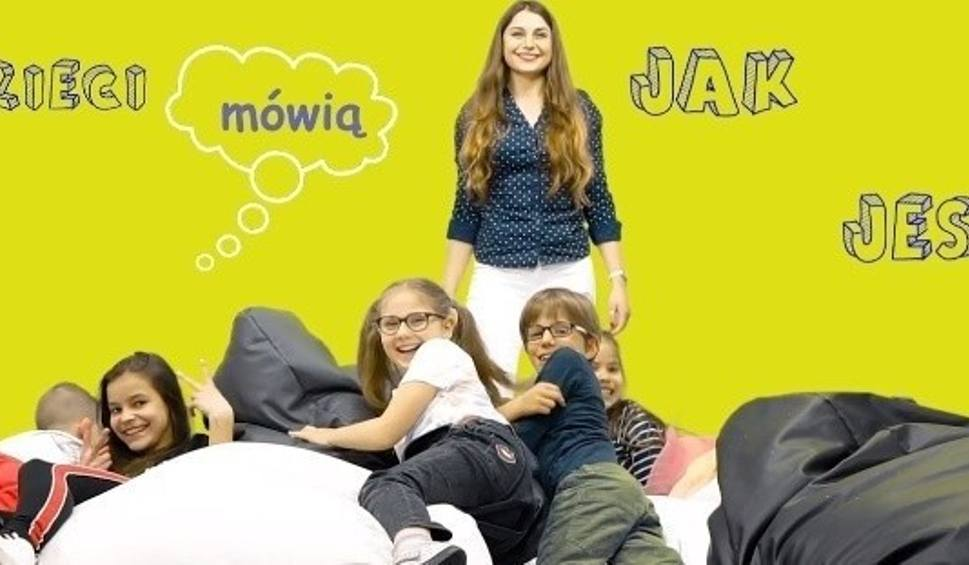 Film do artykułu: Dzieci mówią jak jest. Co dzieci sądzą o grach komputerowych?