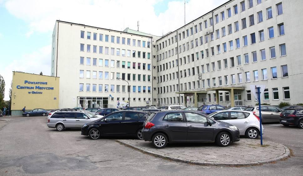 Film do artykułu: PCM w Grójcu: starostwo chce wziąć gigantyczny kredyt