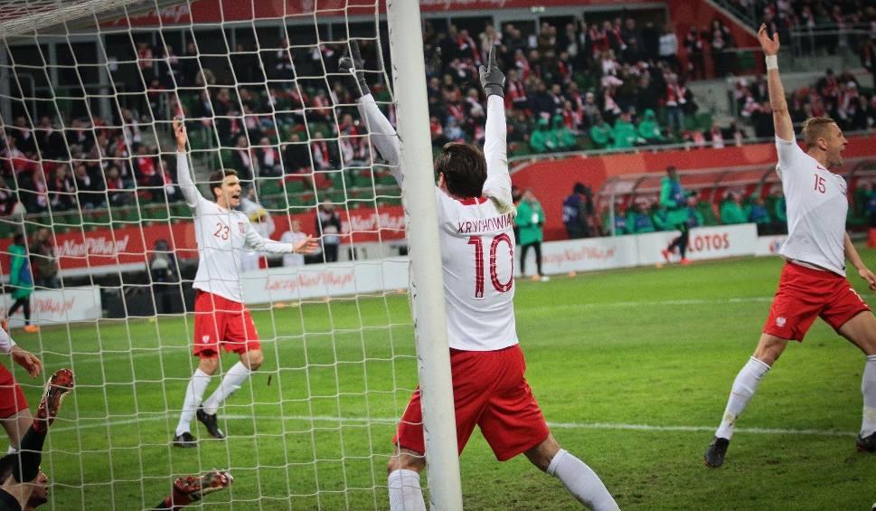 Film do artykułu: Polska - Nigeria 0:1 we Wrocławiu [ZOBACZ ZDJĘCIA]