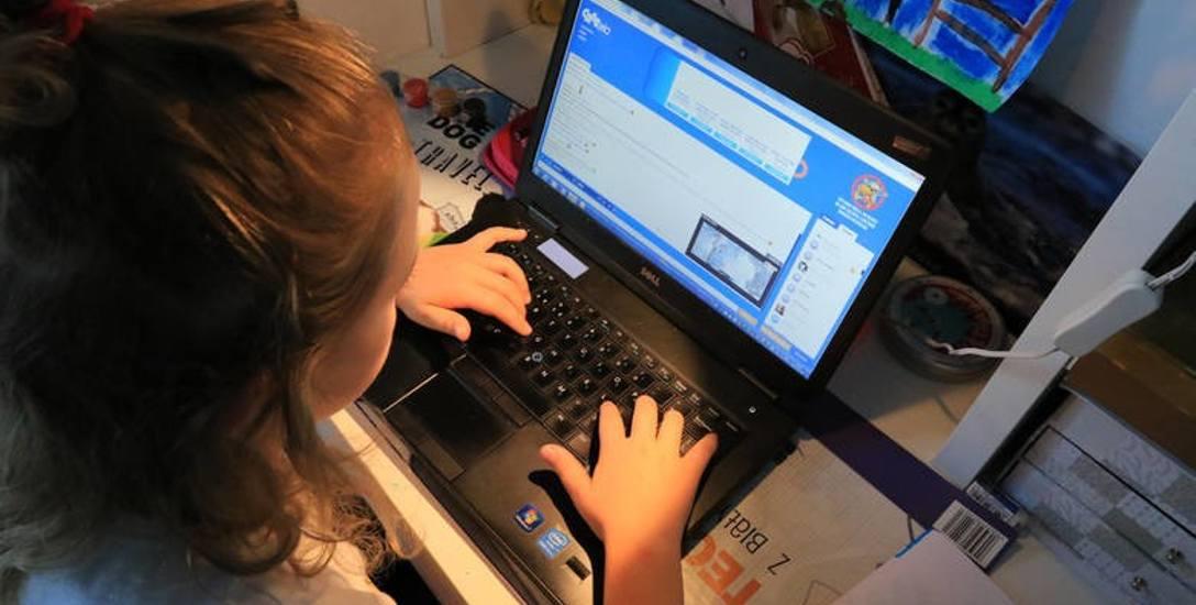 Internetowe łowy na nastolatki. Prowokacja w Szczecinku