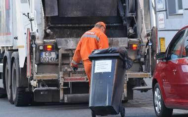 Czy znów grożą nam przepełnione kubły na śmieci?
