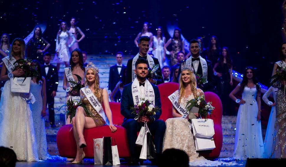 Film do artykułu: Gala Miss i Mister Podlasia 2018. Zwycięzcy Wybrani! (zdjęcia, wideo)
