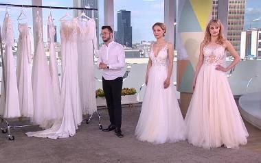 Suknie ślubne - co jest modne w tym sezonie?