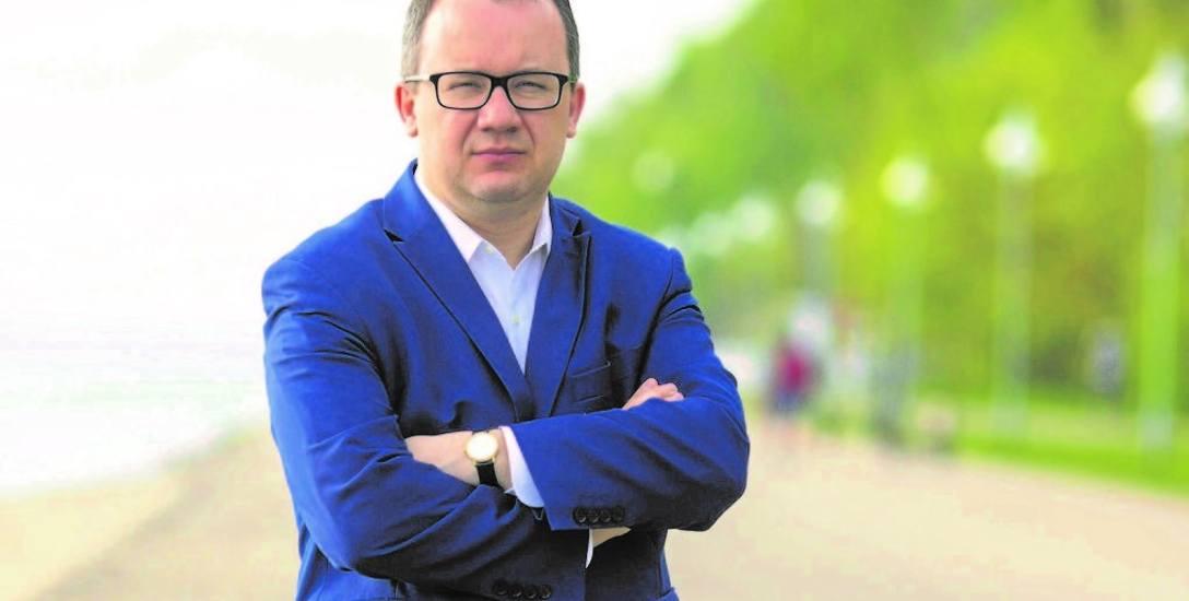 W sprawie Ostrowic z mieszkańcami spotka się Rzecznik Praw Obywatelskich Adam Bodnar