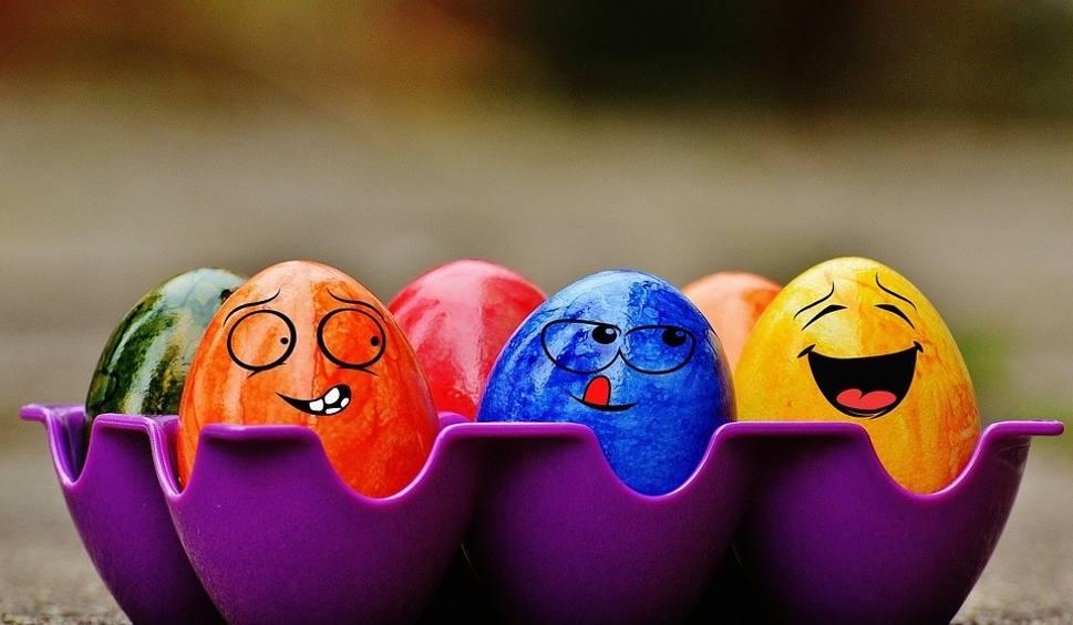 Film do artykułu: Życzenia WIELKANOCNE 2019 - naprawdę ładne, oryginalne i pomysłowe życzenia świąteczne na Wielkanoc [SMS, FACEBOOK, INSTAGRAM, MESSENGER]