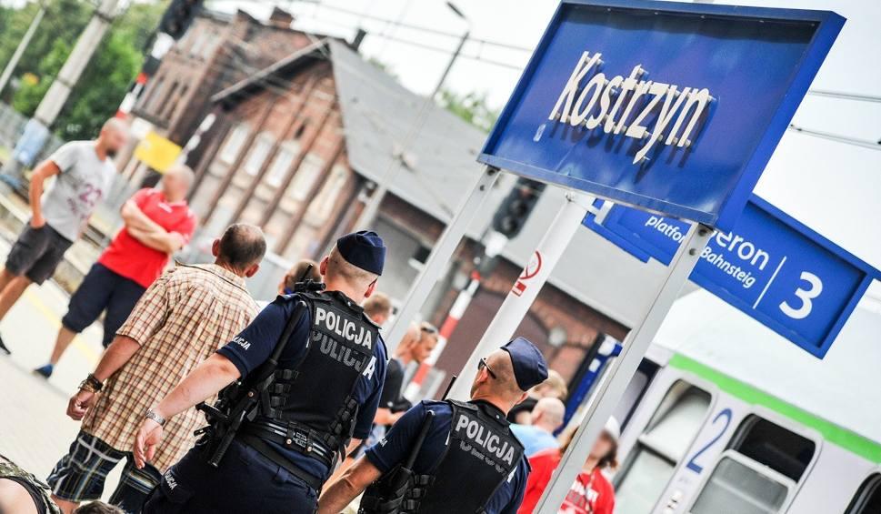 Film do artykułu: Polandrock Festival 2018. Do Kostrzyna przyjechało dotychczas 239 pociągów, które przywiozły około 54 tysięcy osób [ZDJĘCIA, WIDEO]
