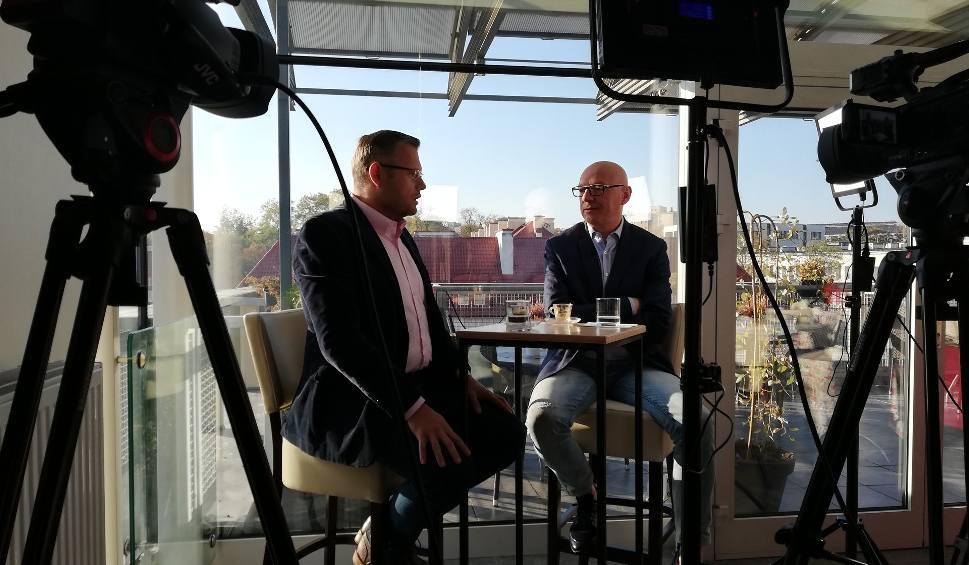 Film do artykułu: Piotr Jankowski: Udało nam się zrealizować wszystkie postulaty, które obiecaliśmy w kampanii wyborczej [PORANNE ESPRESSO]