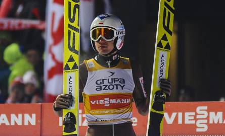 Skoki narciarskie: WYNIKI Pjongczang