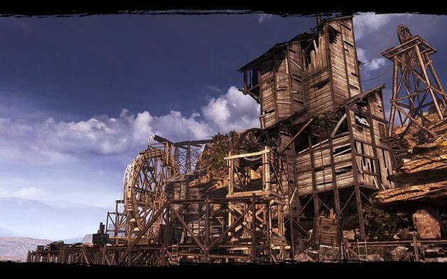 Call of Juarez: Gunslinger. Klimatyczny zwiastun zwiastuna (wideo)