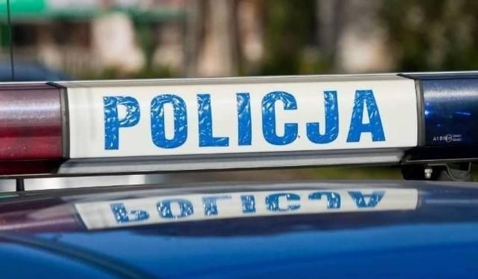 Film do artykułu: Wypadek w Trześni w gminie Gorzyce. Jedna osoba została ranna