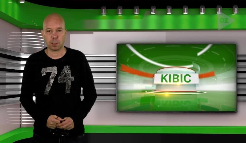 Film do artykułu: Magazyn sportowy DZ KIBIC. Nasze propozycje na weekend WIDEO