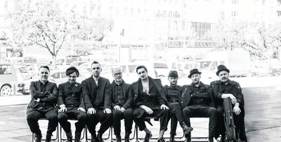Zakopower i Atomic String Quartet - zgadujemy kto jest kto