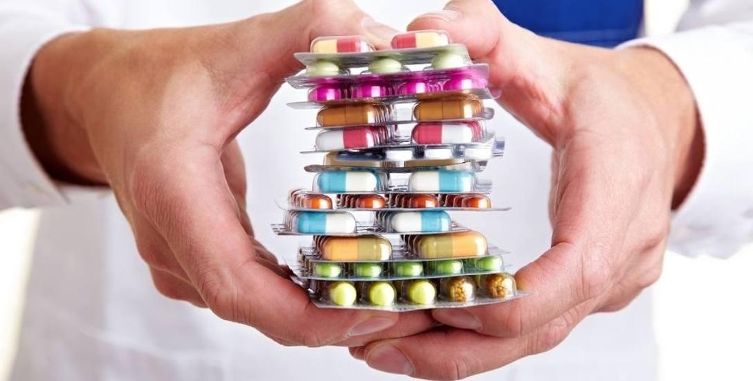 Przestępcy nie mają absolutnie żadnych skrupułów w wyprowadzaniu na ogromną skalę leków, które ratują zdrowie i życie ludzi