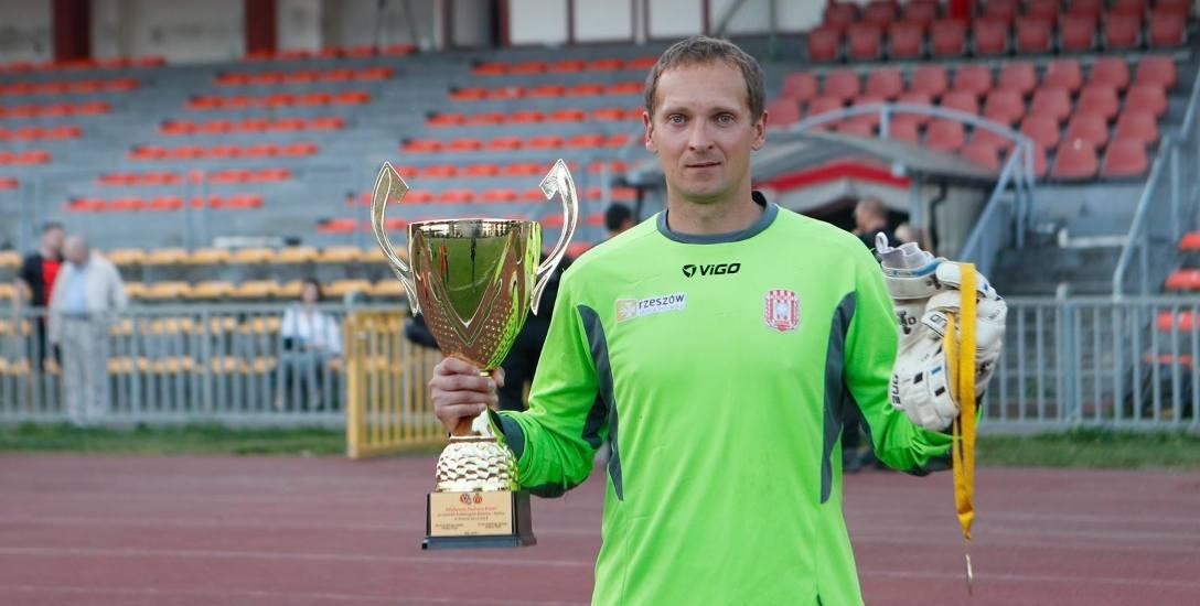 Marcin Pietryka opowiada, że przez całą rundę wiosenną poprzedniego sezonu przygotowywał się do zakończenia kariery
