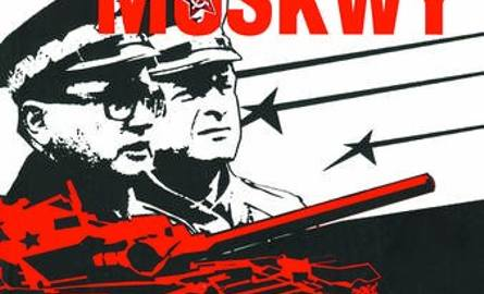 Sławomir Cenckiewicz promuje ksiażkę