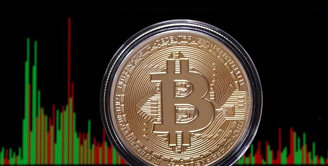 """Konrad Zacharzewski: Bitcoina nie da się """"dodrukować"""". Dlatego wartość tej waluty cały czas rośnie"""