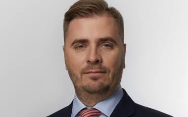 Grzegorz Chłopek, Prezes Zarządu Nationale-Nederlanden PTE S.A.