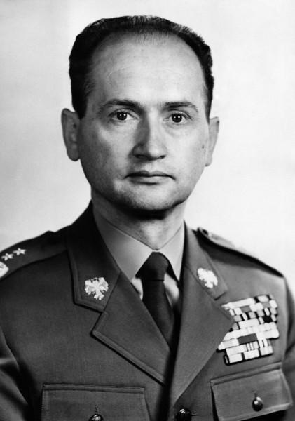 Ostatni władca socjalistycznej Polski