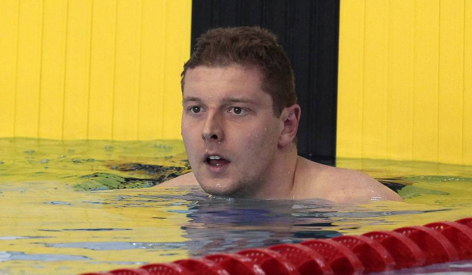 Film do artykułu: Pływanie. Mistrzostwa świata na krótkim basenie Hangzhou 2018 - program, wyniki, starty Polaków PŁYWANIE MŚ 2018