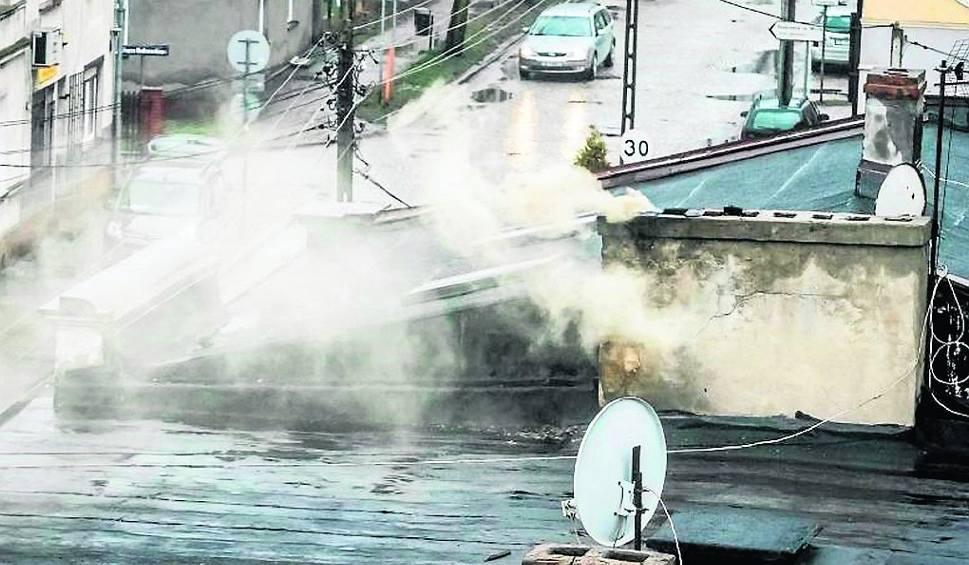 Film do artykułu: W Rypinie walczą ze smogiem - zamiast kopciuchów, nowe piece. Pieniądze z magistratu