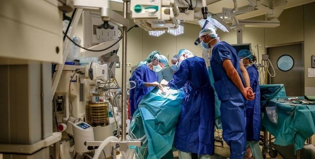 Szpitale kliniczne apelują o poprawę finansowania. W ubiegłym roku sytuacja finansowa pogorszyła się w 19 szpitalach na 29 analizowanych