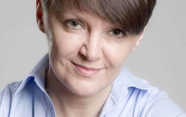 - Trump nie jest charyzmatyczny, jest karykaturalny - uważa dr Agnieszka Bryc.