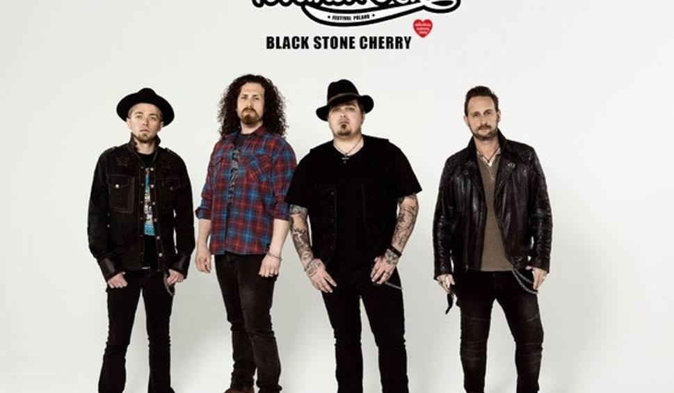 Film do artykułu: PolAndRock Festiwal (Woodstock) 2019: wystąpi zespół Black Stone Cherry
