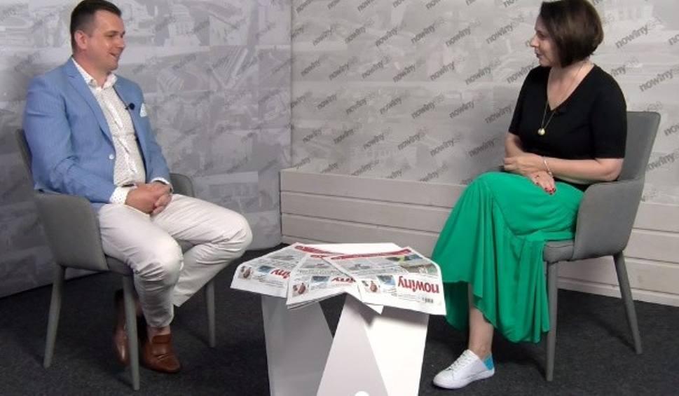 Film do artykułu: Adam Hamryszczak prezes Portu Lotniczego Rzeszów-Jasionka: Bardzo dużym zainteresowaniem cieszą się połączenia do Zadaru, Burgas i Barcelony