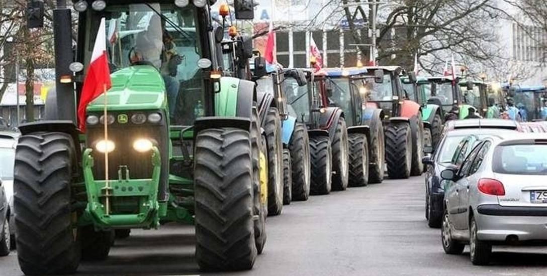 Agencja złego słowa na rolnika nie powie