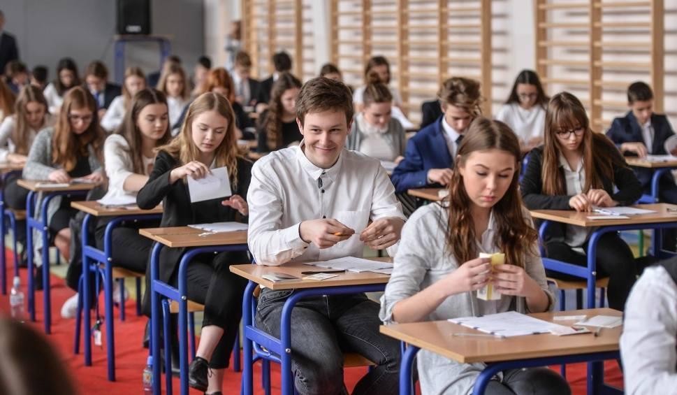 Film do artykułu: Egzamin gimnazjalny 2019 - język niemiecki. Odpowiedzi i arkusze CKE