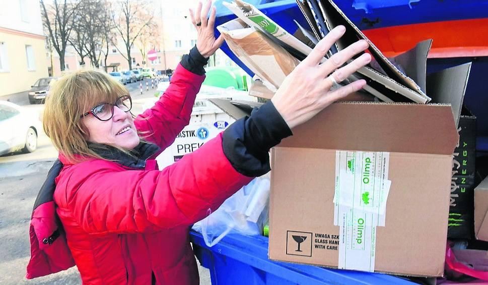 Film do artykułu: ZIELONA GÓRA. Czy jesteśmy przygotowani do nowej ustawy śmieciowej?