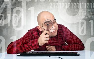 Nawet dobrzy informatycy przyznają, że nie są w stanie zidentyfikować aktywności bardziej skomplikowanych procesów śledzących