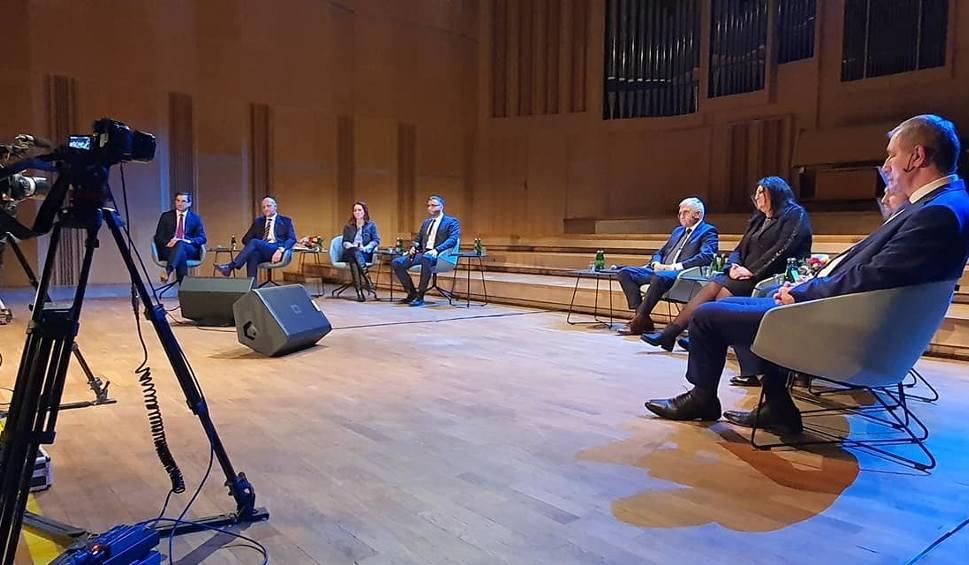 """Film do artykułu: Opolskie dla biznesu. Debata """"Czas wielkich wyzwań"""" o sukcesach i perspektywach dla opolskiej gospodarki"""