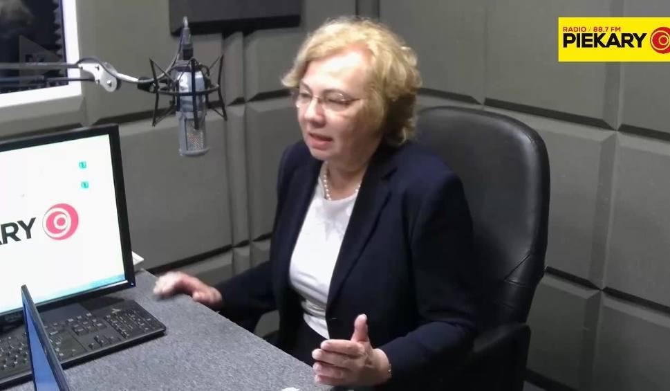 Film do artykułu: Gość Dnia DZ i Radia Piekary. Mańka-Szulik: Metropolia? Premier we wtorek podpisze rozporządzenie