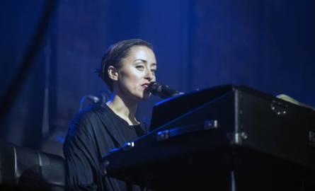 Natalia Przybysz w sobotę zaśpiewa w Wytwórni