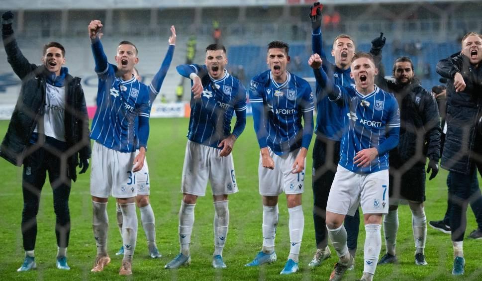 Film do artykułu: Mecz Stal Mielec - Lech Poznań ONLINE. Poznamy ostatniego półfinalistę. Gdzie oglądać w telewizji? TRANSMISJA TV NA ŻYWO