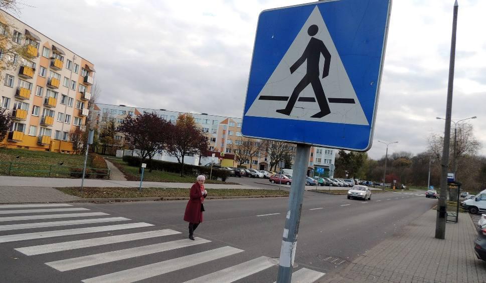 Film do artykułu: Kalendarium bydgoskie na 21 kwietnia: Uwaga, na ulicach pojawiły się... zebry!