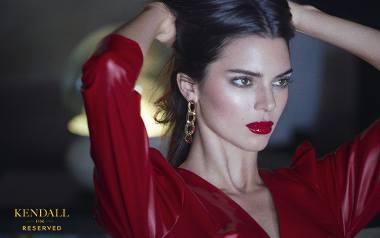 Kardashianka twarzą marki wywodzącej się z Trójmiasta. W tym sezonie Reserved zareklamuje Kendal Jenner