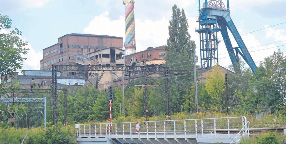 Wieżę chce przejąć miasto, ale znajdujący się obok kompleks sortowni ma być wyburzony