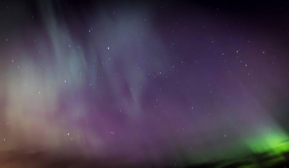 Film do artykułu: Zorza polarna nad Polską ZDJĘCIA Gdzie w weekend będzie widoczna ponownie? Jak obserwować zorzę polarną nad Polską 2018?