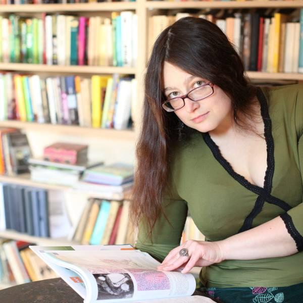 Świat okiem patomorfologa. Wywiad z Pauliną Łopatniuk, autorką bloga Patolodzy na klatce