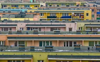 Jak się okazuje, spółdzielnia Czyn na razie nie planuje budowy nowych mieszkań i powiększania  jej zasobu mieszkaniowego.